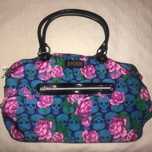 Betsey Johnson Bags - Betsy Johnson Tote